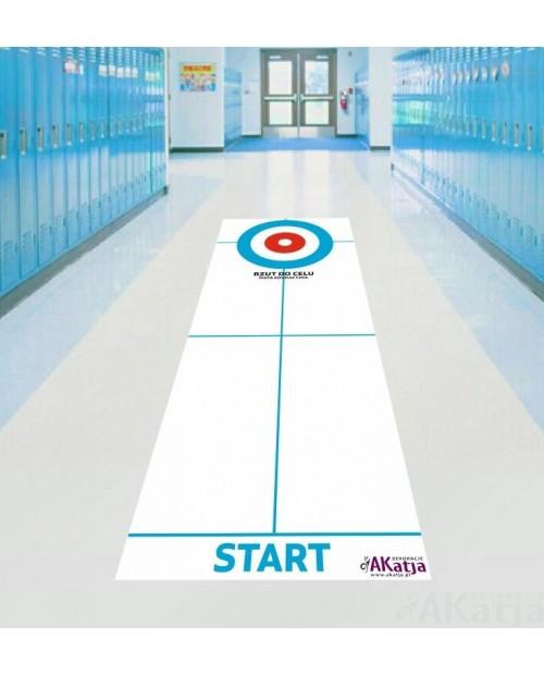 Mata Edukacyjna - Rzut do celu