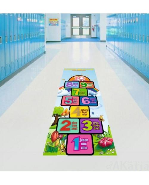 Mata Edukacyjna - Gra w Klasy