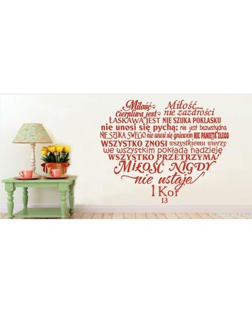 Hymn do miłości