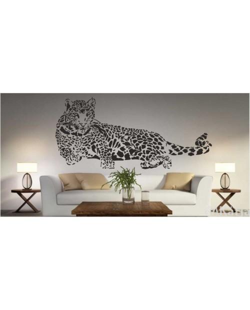 Naklejka Zwierzęta Jaguar