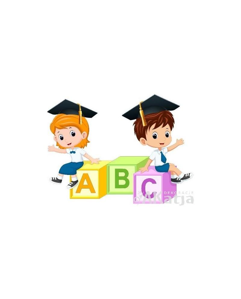 Pasowanie na Ucznia Przedszkolaka