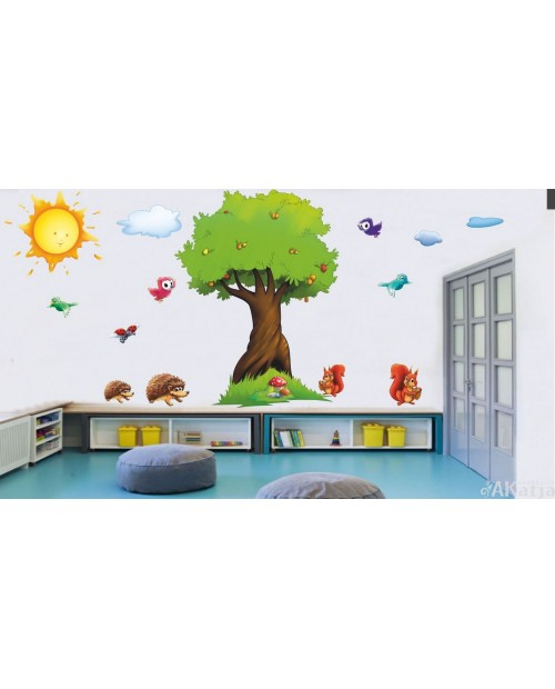 Bajkowe Drzewo