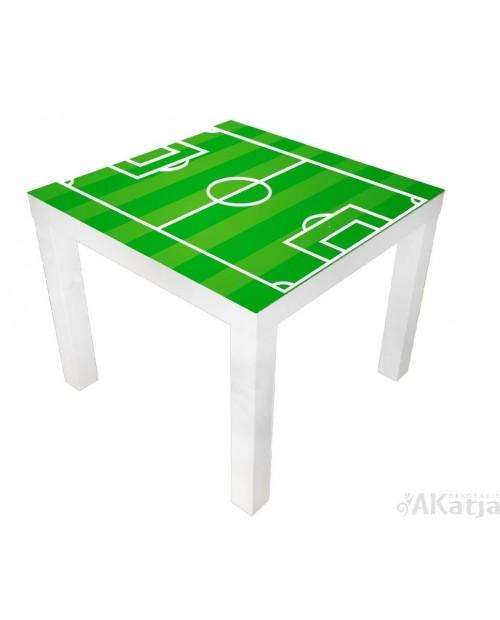 Naklejka na stolik boisko