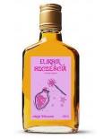 Eliksir szczęścia - etykiety na alkohol