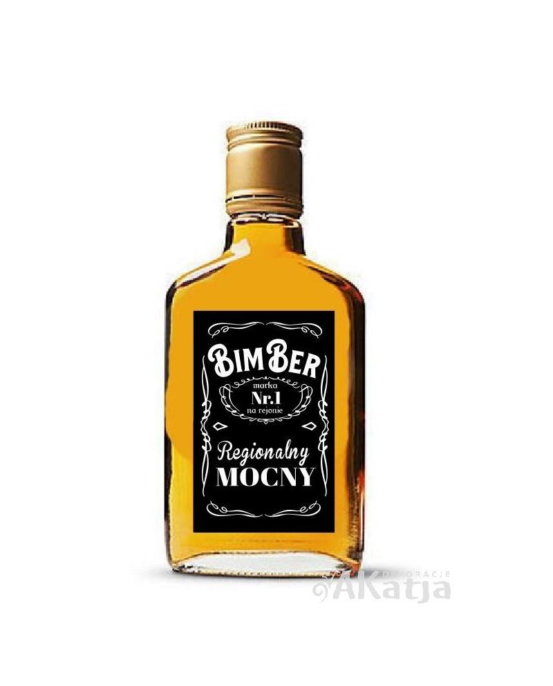 Etykiety na alkohol BimBer