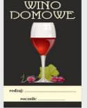 wino, nalewki