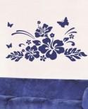 Kwiaty Hibiskusa